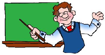 Maestro de Escuela Dominical