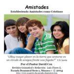 estableciendo amistades como cristiano