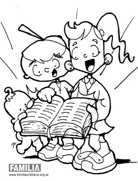 ninos-biblia-descubriendo - Maestro de Escuela Dominical
