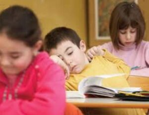 Cómo Enseñar al niño a aprender
